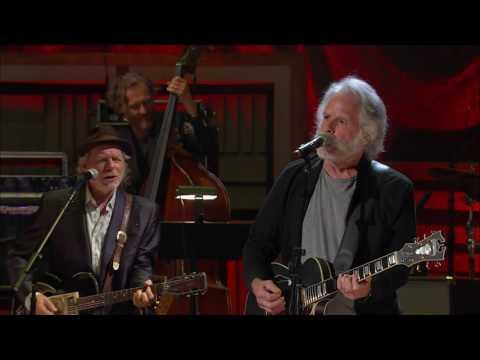 ACL Presents: Americana Music Festival 2016 | Bob Weir