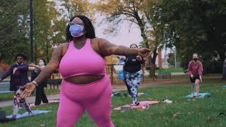 Event Highlight - Fat Flow - Heartfelt Yoga
