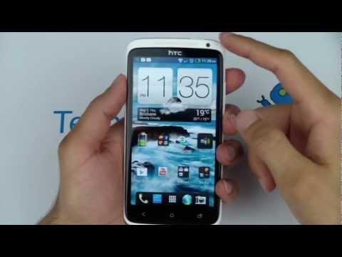 HTC One X Review Arabic - معاينة جوال ون إكس