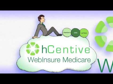 Medicare Eligibility & Enrollment Platform - hCentive Healthcare IT Solutions