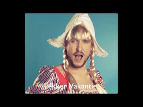 257er - Holland (Official Video) Lyrics