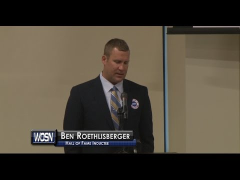 Ben Roethlisberger apologizes to Findlay, Ohio