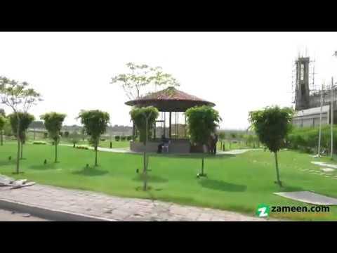 RESIDENTIAL PLOT FOR SALE IN TAJ RESIDENCIA PHASE 1 ISLAMABAD