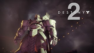"Destiny 2 ""Our Darkest Hour"" Trailer [PT]"