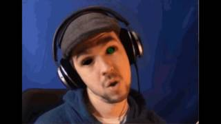 Jacksepticeye & Antisepticeye Meets Markiplier & Darkiplier-Halloween Special