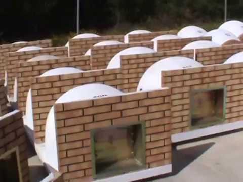 JVP Brick Ovens Manufacturers - Brick BBQ - Fabricantes