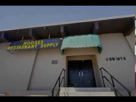 Hodges Restaurant Supply | Oklahoma City, OK | Restaurant Equipment & Supplies