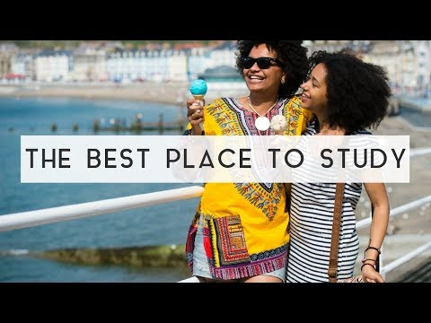 The Best Place To Study | Discover Your Hidden Potential