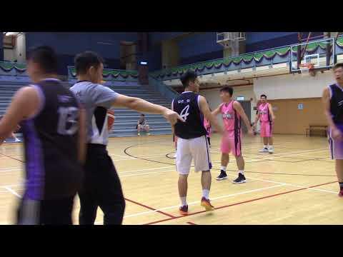 23 SEP SPORTARTS BASKETBALL LEAGUE 博亞 籃球聯賽 HK BEER vs STORM PART 1