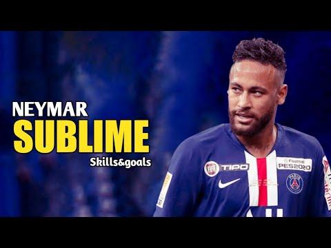 neymar-jr●sublime-skills&goals-2020