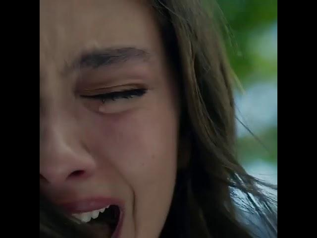 مشهد جد مؤثر لنيهان من حب أعمى Kara Sevda Youtube