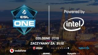 ESL One Cologne 2018   Ćwierćfinały   Dzień 4