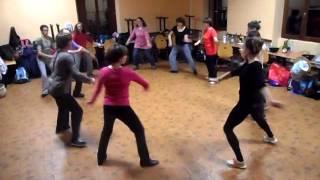 ישראל אהובתי...Israel Ahuvati..Maurice PEREZ..Israeli Dances....