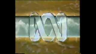 Copy of ABC TV Wave Ident 8 ABC WAVE IDENT