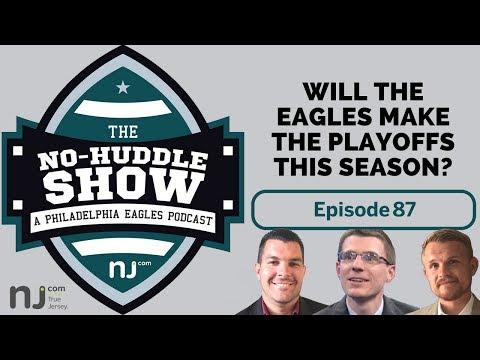 Philadelphia Eagles 2017 season preview and predictions