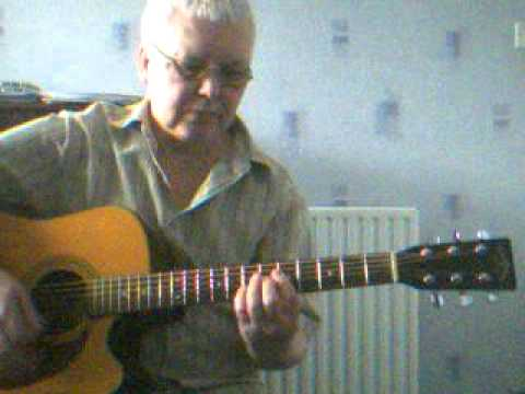 Jazz Guitar Comping Exercise; Free lesson+chords. (James Stevenson)