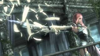 Final Fantasy XIII-2 E3 2011 Trailer First Impressions