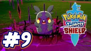 Pokémon Sword & Shield 100% Part 9: Complete PokéDex #2!