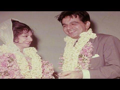Dilip Kumar Marriage - Dilip Kumar was 44 and Saira Banu 22 - Dilip Kumar Unknown Fact 09