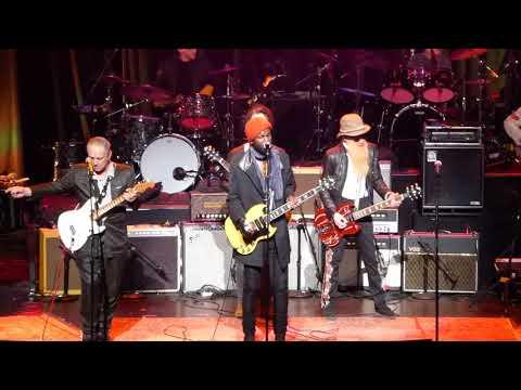 Love Rocks ~ Pride & Joy  3-15-18 Beacon Theatre, NYC
