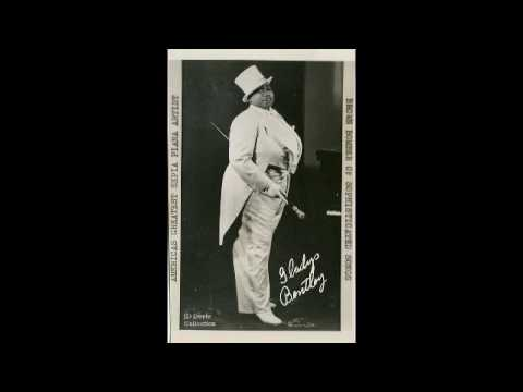 "Gladys Bentley, ""Worried Blues"" Mp3"