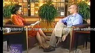 Odd Todd Interview - Today Show