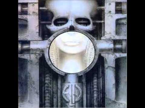 Emerson Lake and Palmer - Still... You Turn Me On