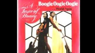 A TASTE OF HONEY Boogie Oogie Oogie LONG VERSION