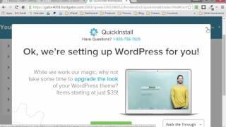 Backup & Restore WordPress Websites with Backup Creator: Tutorial Video