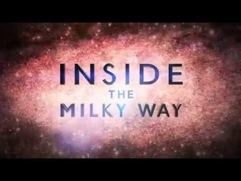 Inside the Milky Way , 720p