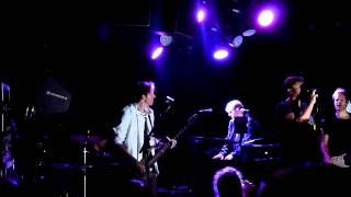 Duran Duran - Shadows On Your Side - The Old Firestation - Bournemouth - 01/09/2011