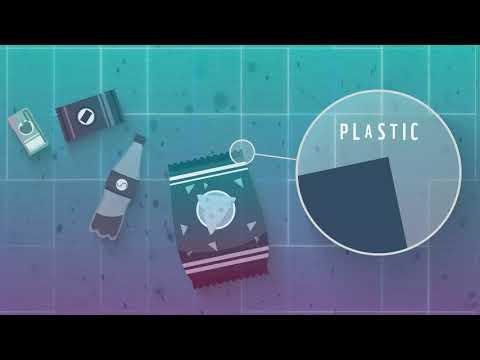 Ricron Panels- Construction Panels using Waste Multilayer Plastics- Deeya Panel Products Pvt. Ltd.