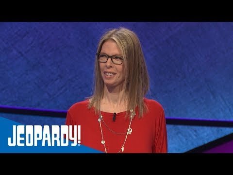 Debbie McFadden - Which 1970s Rocker Just Became A Four-Time Jeopardy Champ?