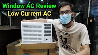 Cheap amp Best 0 75 Ton Window Air Conditioner Review amp Unboxing 2020