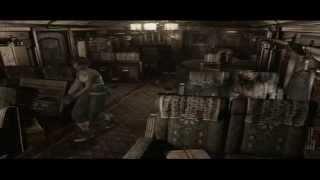 Resident Evil Zero часть1