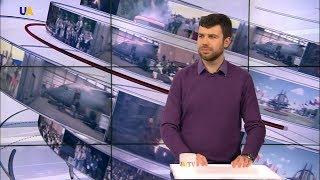 Евгений Ярошенко - о покушении на Сергея Скрипаля в Великобритании