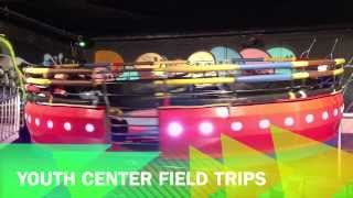 Field Trips - Youth Center Round Up - YCTV 1402