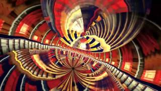 Electric Sheep in HD Psy Dark Trance 3 hour Fractal Animation Full Ver 2 0 5 1