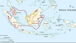 Malayic languages   Wikipedia audio article