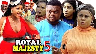 ROYAL MAJESTY SEASON 5 (New Hit Movie) - Ken Erics 2020 Latest Nigerian Nollywood Movie Full HD