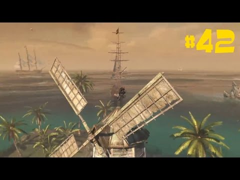 Assassin's Creed IV Black Flag: New Bone and Treasure Maps