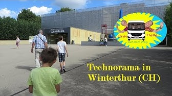 Technorama in Winterthur (CH) - #53