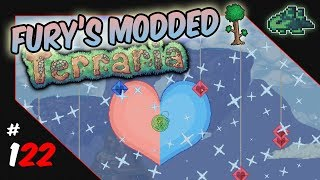 Fury's Modded Terraria | 122 - Purity and Death