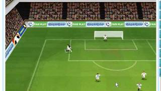 The Champions 3D World Cup 2010 Full Gameplay Part 2.flv