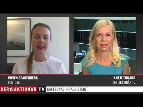 Zertifikate-Aktuell mit Vivien Sparenberg: JDE Peet's - IPO geklappt - und nun? - 02.06.2020
