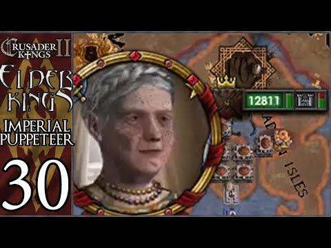 Elder Kings: Imperial Puppeteer #30 FINAL - Ninth Divine [Series A]