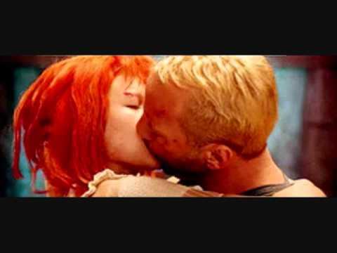 Love is worth saving ~ Eric Serra (The Fifth Element OST)