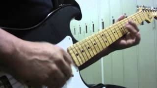 Guitar/Fender Japan Stratocaster Multi-Effect/KORG PANDORA mini Han...