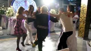 Best Friend Wedding/dances-sirtaki