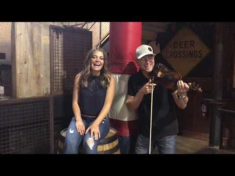 Louisiana Saturday Night- Mel McDaniel Cover by Maddie Leigh